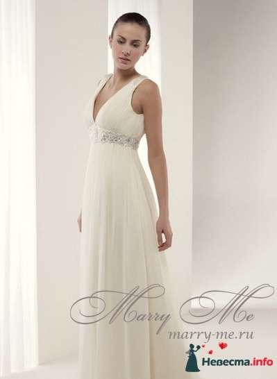 Фото 107315 в коллекции свадебные платья - таня15
