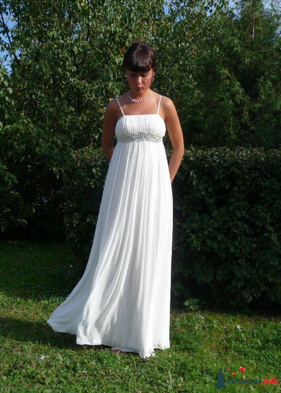 Фото 107319 в коллекции свадебные платья - таня15