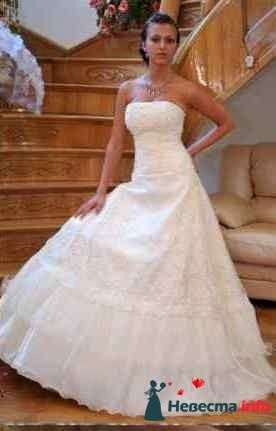 Фото 107326 в коллекции свадебные платья - таня15