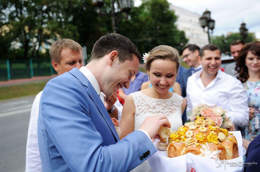 Фото 7091158 в коллекции Свадьба Дениса и Марины - Фотограф Сергей Миннигалин