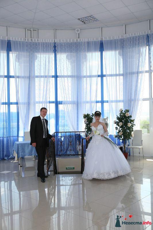 Фото 118265 в коллекции Свадьба