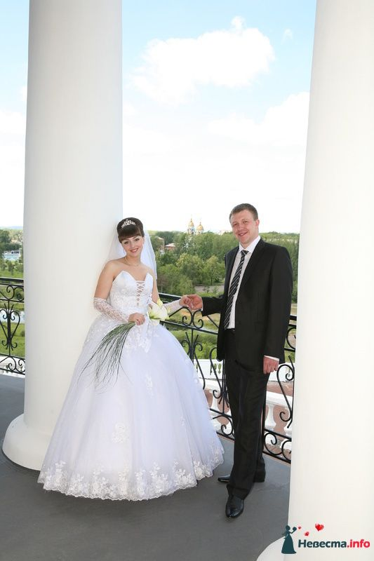 Фото 118268 в коллекции Свадьба