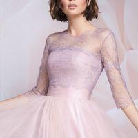 Свадебное платье Женевье Коллекция ТМ INLOVE 2017 Размер: 44 Цвет: молочный цена: 47 500