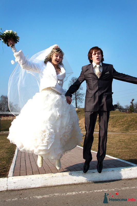 Фото 92479 в коллекции Свадьбы - Юрий Гуцан