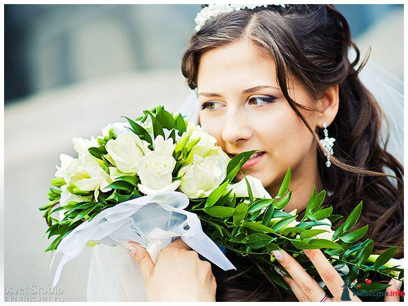 Фотограф Радосвет Лапин - фото 87806 Екатерина Графова - стилист