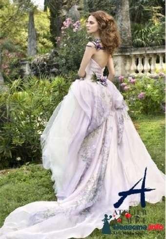 платье - фото 97678 italy