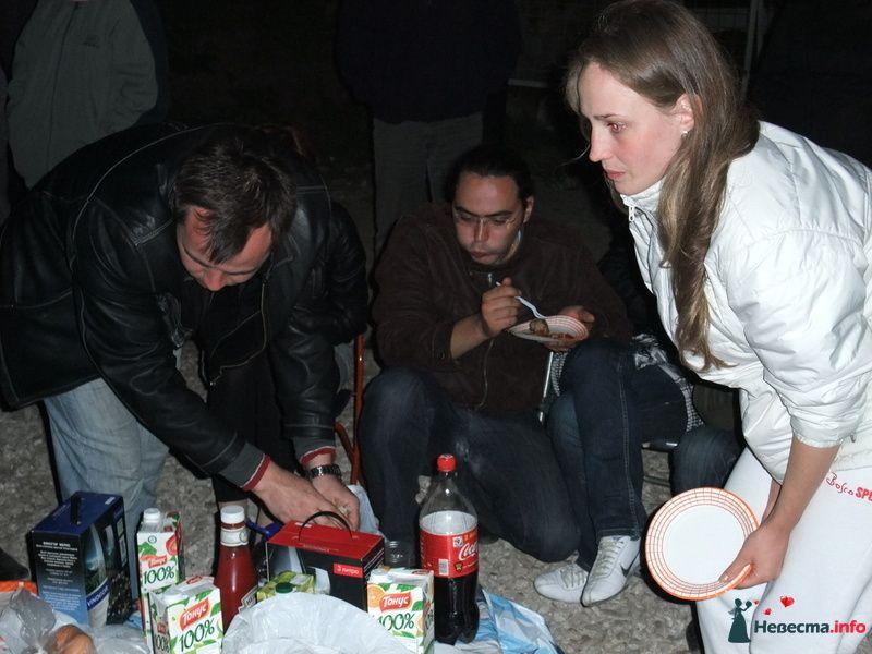 Фото 103531 в коллекции ночь с 24 на 25 - Вера и Алексей