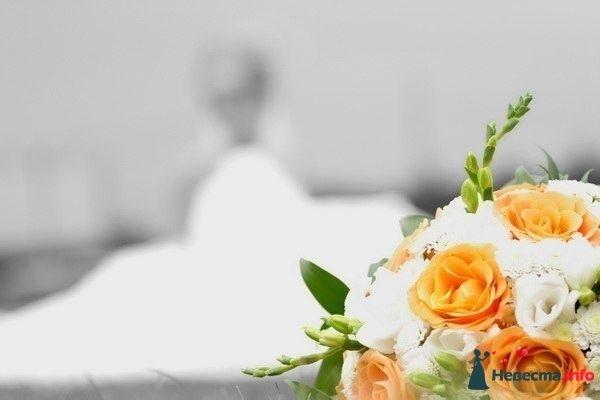 """Фото 86523 в коллекции Свадьба """"Невинность"""" - La fiancée Juill"""