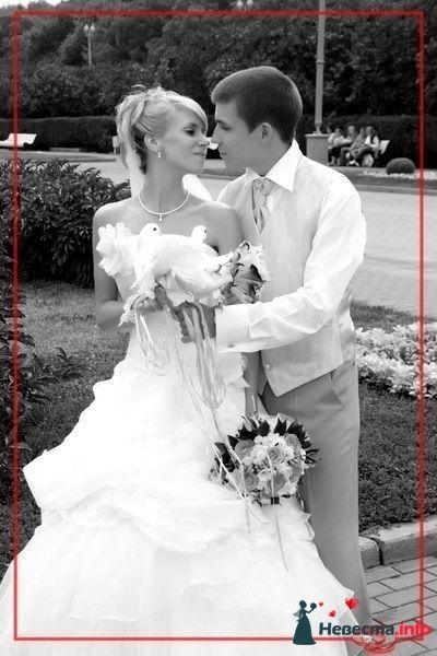 """Фото 86524 в коллекции Свадьба """"Невинность"""" - La fiancée Juill"""