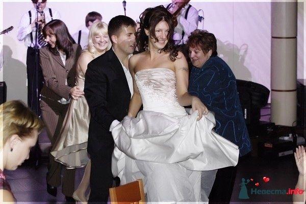 """Фото 86541 в коллекции Свадьба """"Страсть"""" - La fiancée Juill"""
