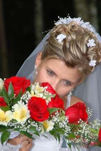 Свадебная - фото 5893 Невеста01
