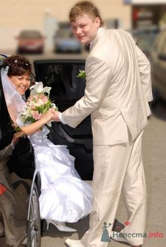 Свадебная - фото 5899 Невеста01