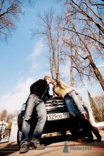 Фото 20326 в коллекции Настя и Саша. 12 апреля 2009. Бал молодых семей в Середниково - Анна Горбушина - фотоагентство SunStudio