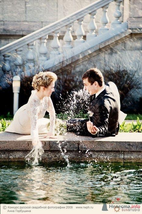 Фото 25507 в коллекции Финал Конкурса русской свадебной фотографии 2009. Фотоотчёт