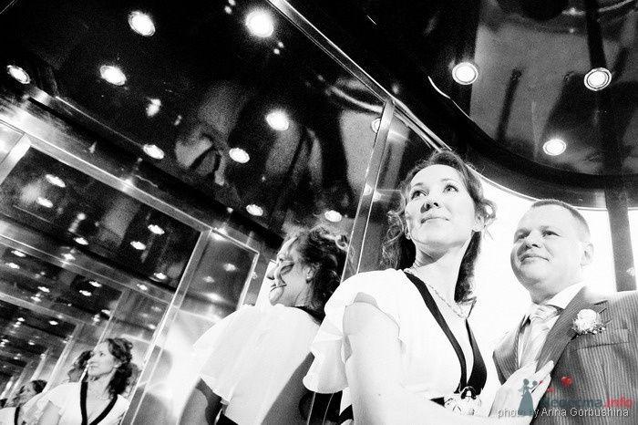 Фото 31363 в коллекции Наталья и Сергей. 19 сентября 2008 - Анна Горбушина - фотоагентство SunStudio