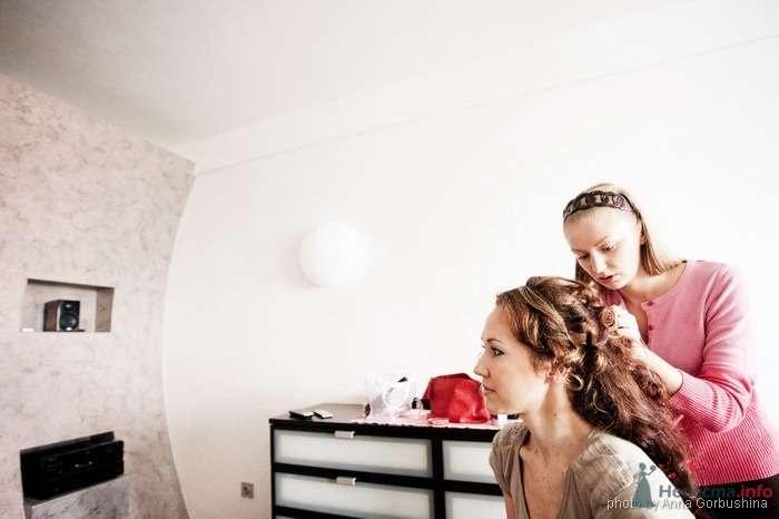 Фото 31375 в коллекции Наталья и Сергей. 19 сентября 2008 - Анна Горбушина - фотоагентство SunStudio
