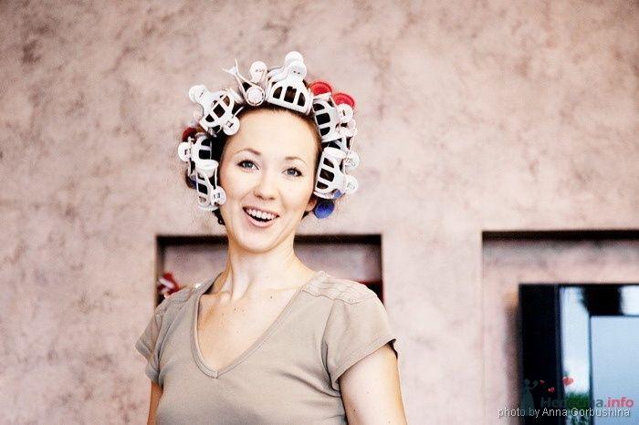 Фото 31380 в коллекции Наталья и Сергей. 19 сентября 2008 - Анна Горбушина - фотоагентство SunStudio