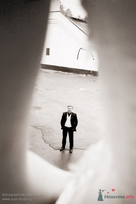 Фото 33181 в коллекции Вера и Лев. Мастер-класс Анны Горбушиной в Екатеринбурге 29 июня 2009 - Анна Горбушина - фотоагентство SunStudio