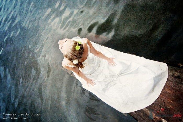 Фото 33202 в коллекции Вера и Лев. Мастер-класс Анны Горбушиной в Екатеринбурге 29 июня 2009 - Анна Горбушина - фотоагентство SunStudio