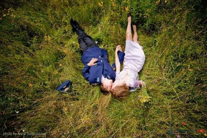 Фото 42332 в коллекции Настя и Саша. - Анна Горбушина - фотоагентство SunStudio