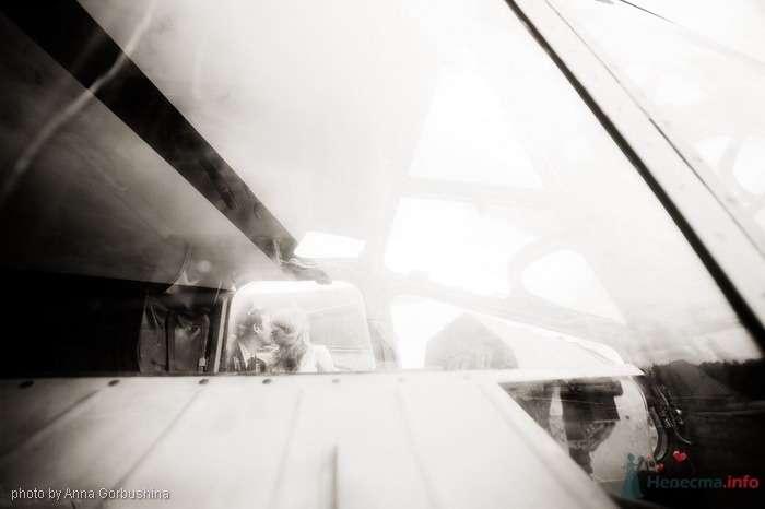 Фото 42345 в коллекции Настя и Саша. - Анна Горбушина - фотоагентство SunStudio