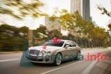 Bentley - фото 5854 Московские автомобили - аренда авто