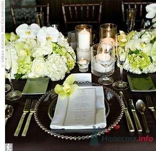 Фото 30620 в коллекции Романтичный стиль - Magrateya