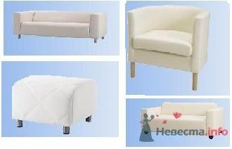 Варианты мебели. - фото 31271 Magrateya