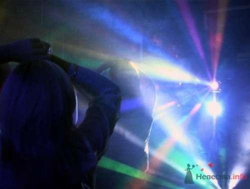 Фото 7281 в коллекции Мои фотографии - Свадебная дискотека Stars Disco - диджеи