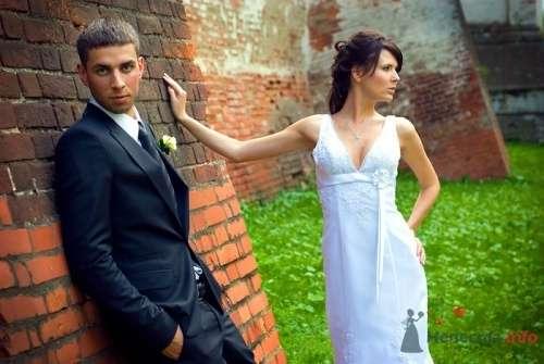 Фото 6877 в коллекции Мои фотографии - Антон Иванов-Капелькин - свадебный фотограф