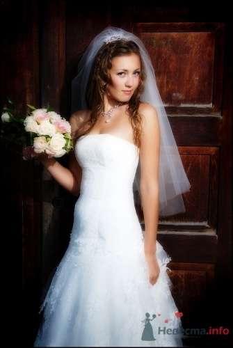 Фото 6880 в коллекции Мои фотографии - Антон Иванов-Капелькин - свадебный фотограф