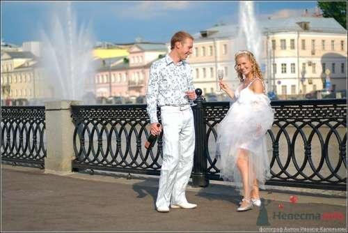 Фото 8436 в коллекции Мои фотографии - Антон Иванов-Капелькин - свадебный фотограф