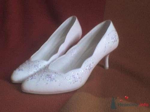 туфельки - фото 10962 Ninulia