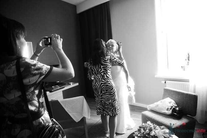Фото 42007 в коллекции Свадьба Карины и Романа - Фотограф Елена Зотова