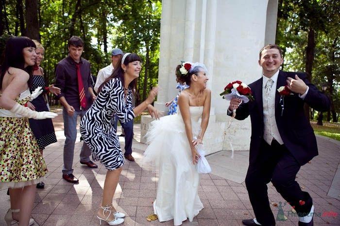 Фото 42012 в коллекции Свадьба Карины и Романа - Фотограф Елена Зотова