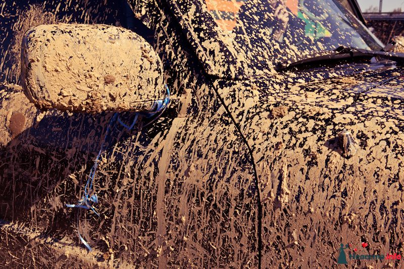 Фото 84678 в коллекции Наташа и Дима. Гонки по бездорожью - Фотограф Елена Зотова
