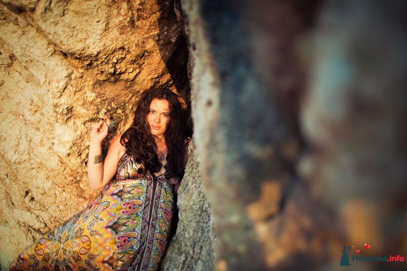 Фото 109729 в коллекции Кипр предсвадебный - Фотограф Елена Зотова