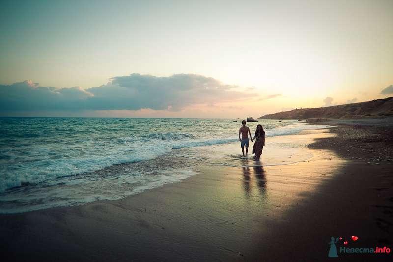 Фото 109733 в коллекции Кипр предсвадебный - Фотограф Елена Зотова