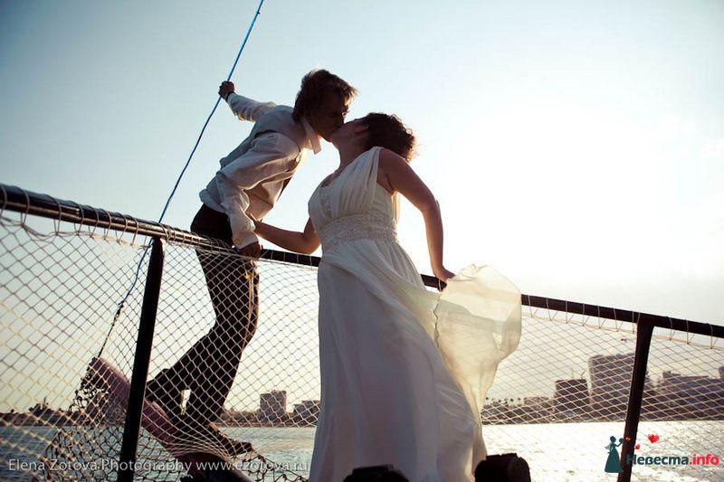 Фото 111575 в коллекции Кипр. Свадьба Кати и Сережи - Фотограф Елена Зотова