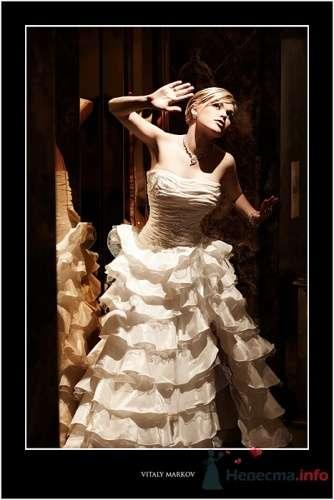 ..... - фото 19027 Невеста01
