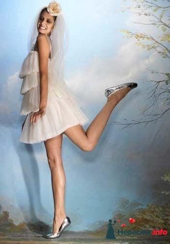 Фото 86592 в коллекции Платье - Mashutka