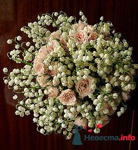 """Фото 102366 в коллекции Мои фотографии - Студия цветочного дизайна """"Ваш флорист"""""""
