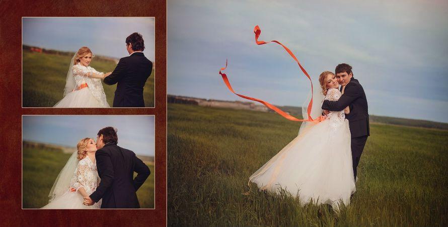 Фото 2026472 в коллекции Тыквенная осенняя свадьба Дилары и Дениса 21 сентября 2013г - Свадебное агентство All Inclusive