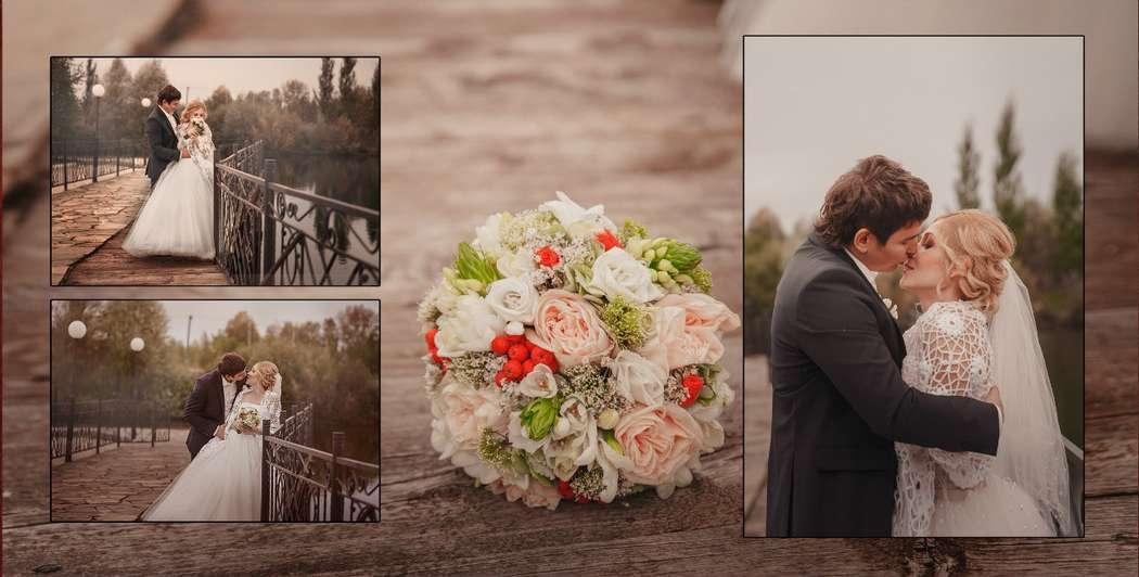 Фото 2026480 в коллекции Тыквенная осенняя свадьба Дилары и Дениса 21 сентября 2013г - Свадебное агентство All Inclusive
