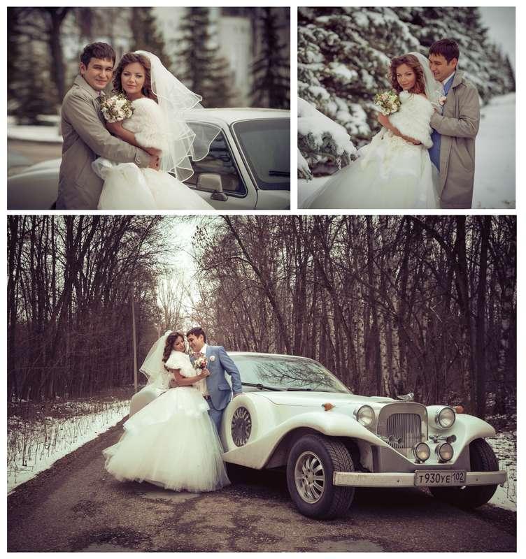 Фото 2343172 в коллекции Весенняя свадьба Элины и Вадима 25 апреля 2014г - Свадебное агентство All Inclusive