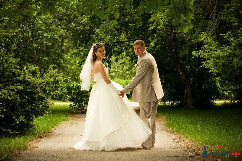 Фото 87346 в коллекции Amatour (свадебное) - Amatour