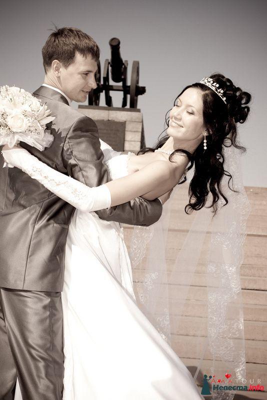 Фото 87354 в коллекции Amatour (свадебное) - Amatour