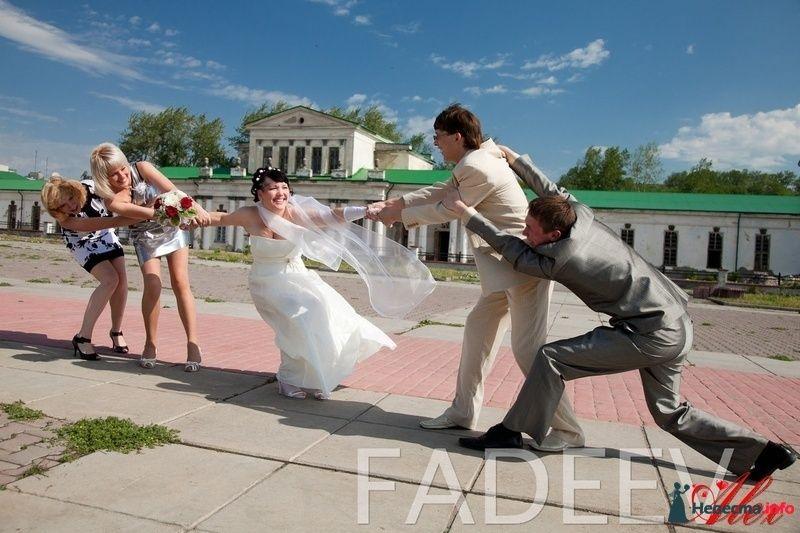 Фото 112749 в коллекции Amatour (свадебное) - Amatour