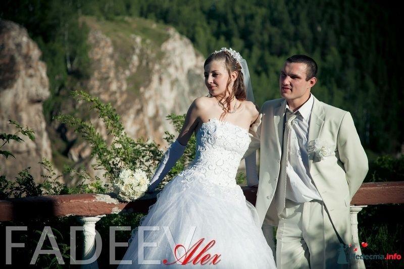 Фото 115176 в коллекции Свадьба Натальи и Александра - Amatour