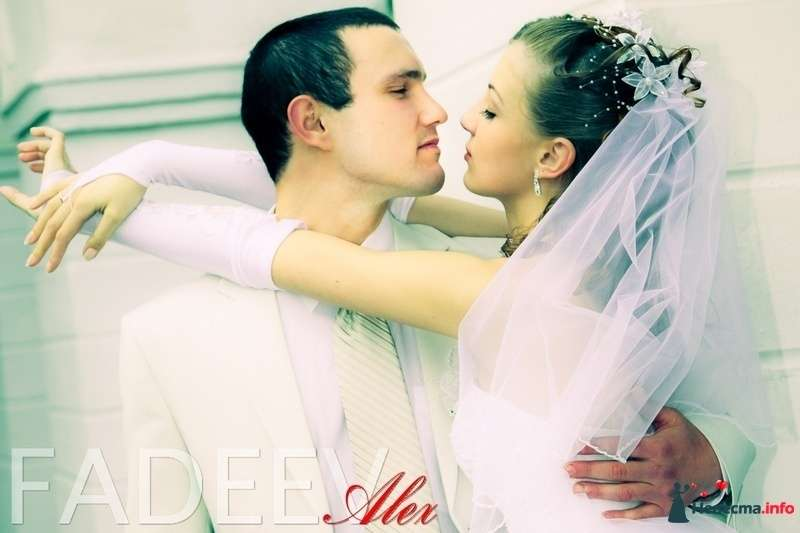 Фото 115190 в коллекции Свадьба Натальи и Александра - Amatour